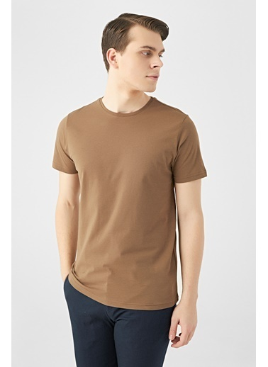 D'S Damat Slim Fit T-Shirt Vizon